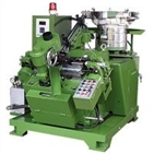 Screw Point Forming Machine